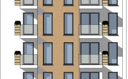 Photo facade arrière